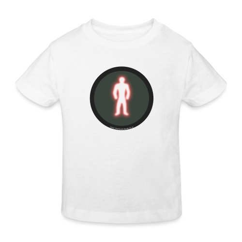 t5png - Kids' Organic T-Shirt