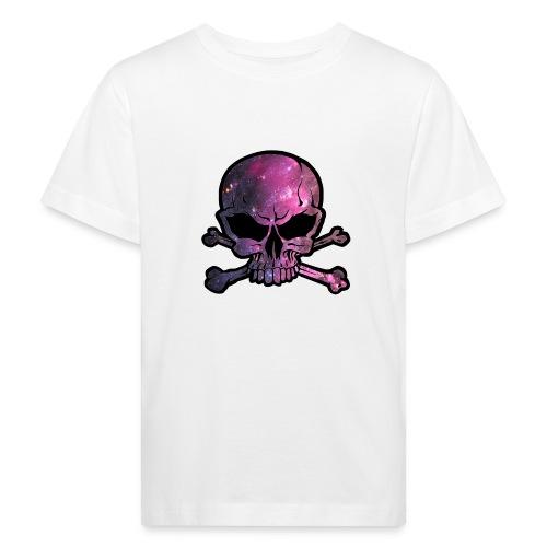 deathstar png - Kids' Organic T-Shirt