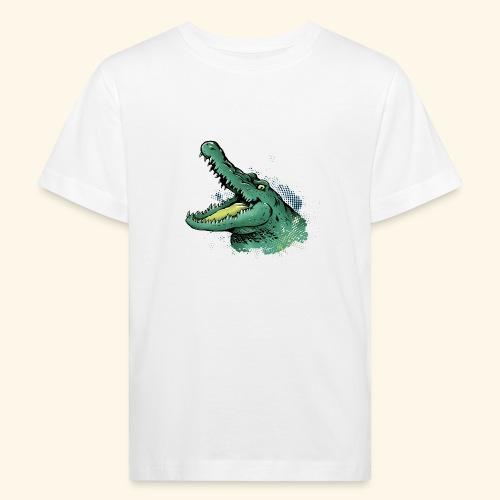 KOKoDriLiTo Kutuxa - Camiseta ecológica niño