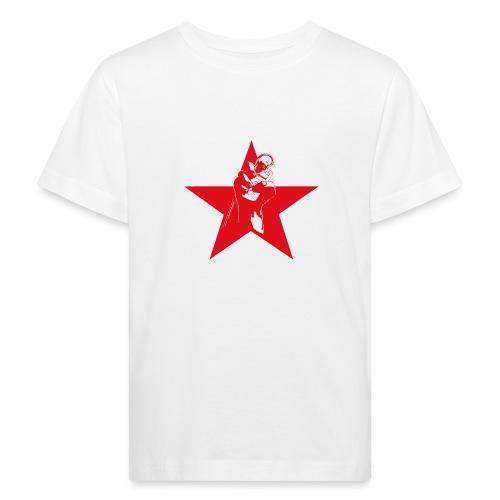 Ipod revolution - Ekologisk T-shirt barn