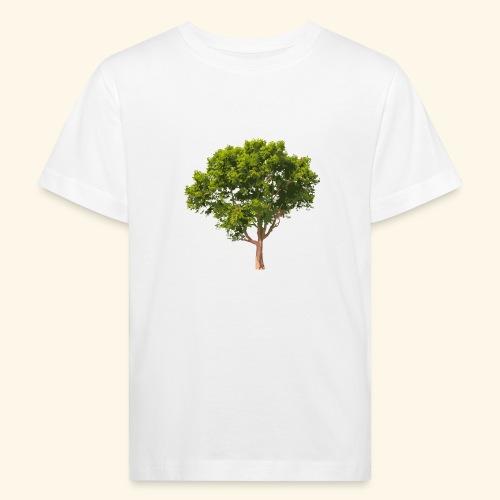 baum2 - Kinder Bio-T-Shirt
