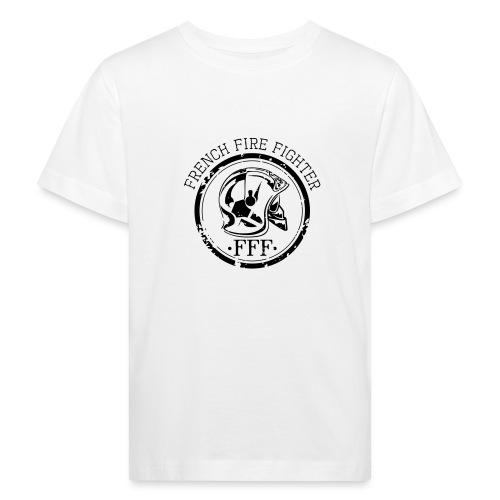 fff - T-shirt bio Enfant