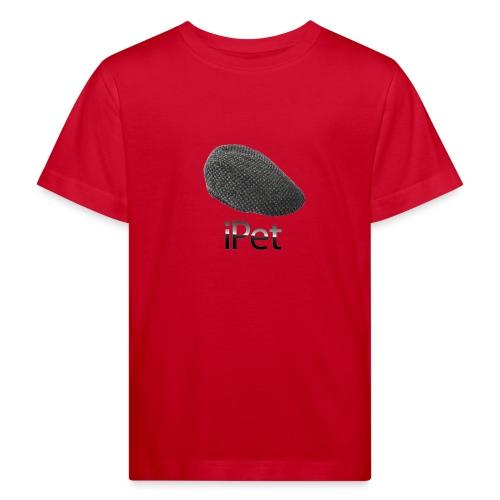 iPet - Kinderen Bio-T-shirt
