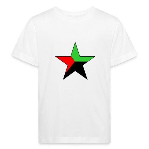 etoile martinique - T-shirt bio Enfant