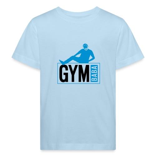 Gym baba 2 2c - T-shirt bio Enfant