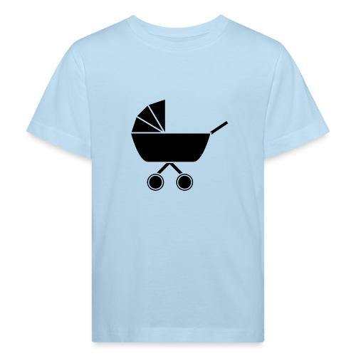 Kinderwagen - Kinder Bio-T-Shirt