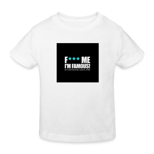 FMIF Badge - T-shirt bio Enfant