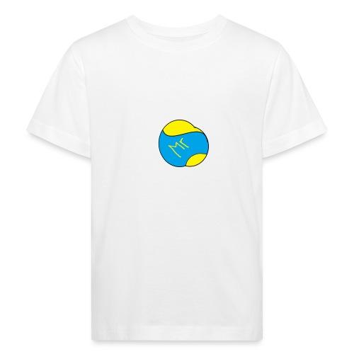 mr hav3rgyn logo - Organic børne shirt