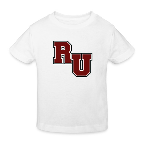 rusk - Kids' Organic T-Shirt