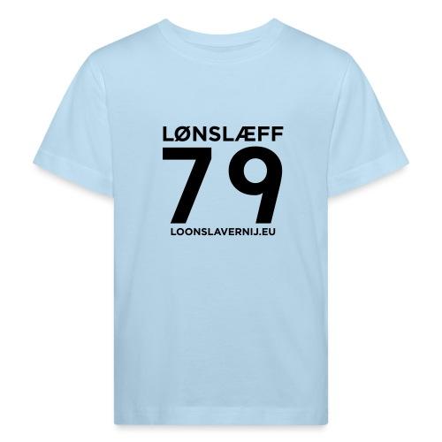 100014365_129748846_loons - Kinderen Bio-T-shirt