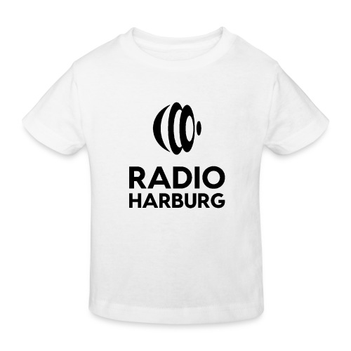 Radio Harburg - Kinder Bio-T-Shirt