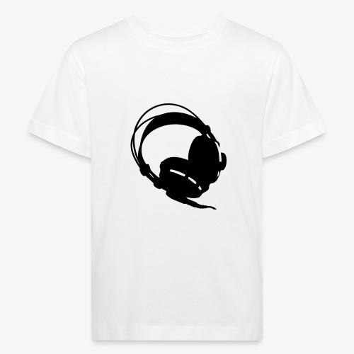 kopfhoerer - T-shirt bio Enfant