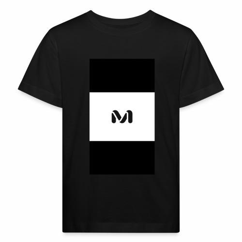 M top - Kids' Organic T-Shirt