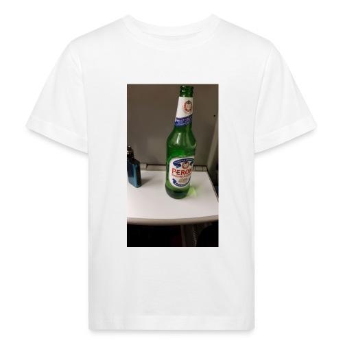 F2443890 B7B5 4B46 99A9 EE7BA0CA999A - Kids' Organic T-Shirt