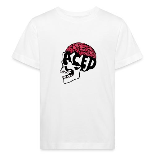 ACED clan - Kids' Organic T-Shirt