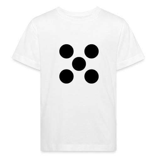 Dado - Camiseta ecológica niño