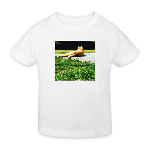 DCF91892 59C9 43B0 9600 907255572290 - Kinder Bio-T-Shirt