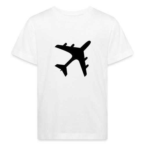 GoldenWings.tv - Kids' Organic T-Shirt