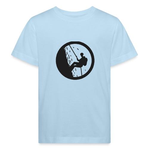 escalade - T-shirt bio Enfant