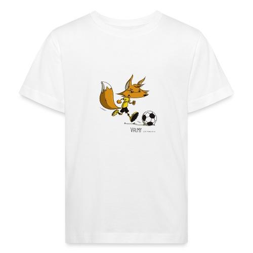 Valmy mascotte - T-shirt bio Enfant