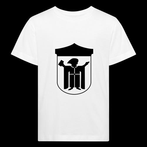 resi - Kinder Bio-T-Shirt