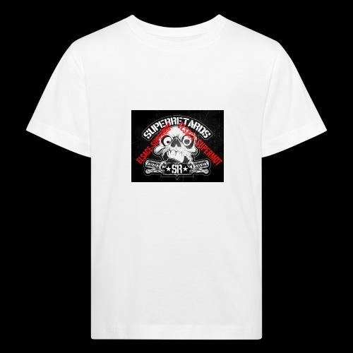 elsace-supermot - T-shirt bio Enfant