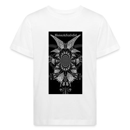 tineb5 jpg - Kids' Organic T-Shirt