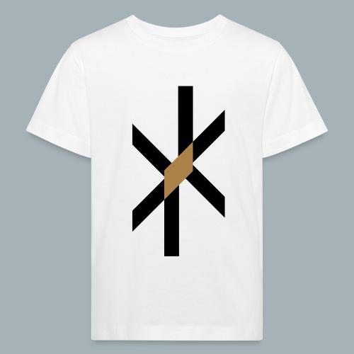 Orbit Premium T-shirt - Kinderen Bio-T-shirt