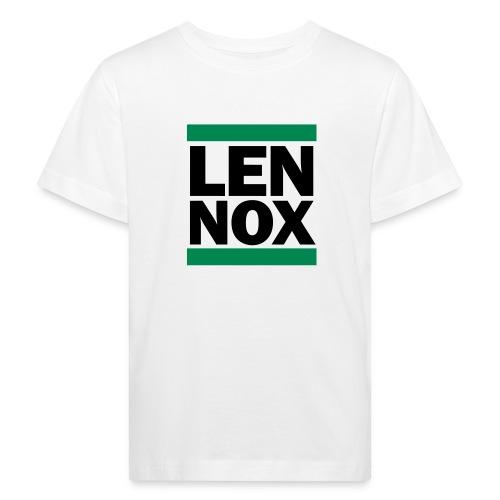 lennox2 - Kinder Bio-T-Shirt