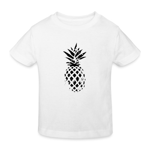 ananas - T-shirt bio Enfant