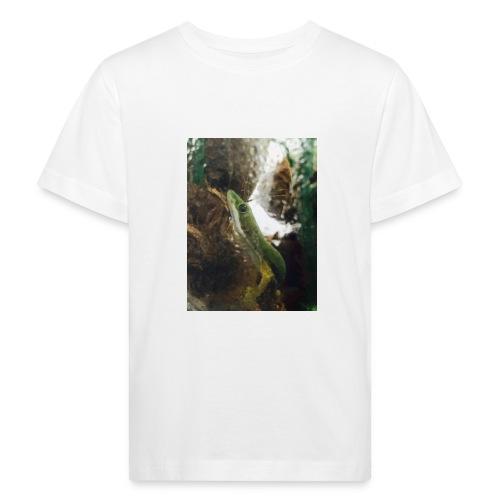 14EBC4BE EEB8 412B B316 C343047450B1 - Kinder Bio-T-Shirt