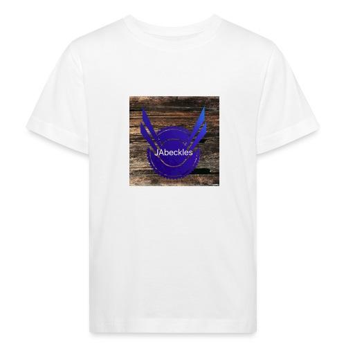 JAbeckles - Kids' Organic T-Shirt