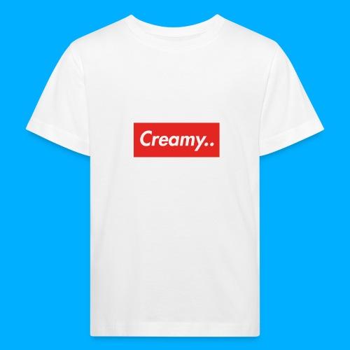 LIMITED EDITION Creamy... Shirts - Kids' Organic T-Shirt