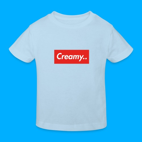 LIMITED EDITION Creamy... Shirts - Kids' Organic T-Shirt