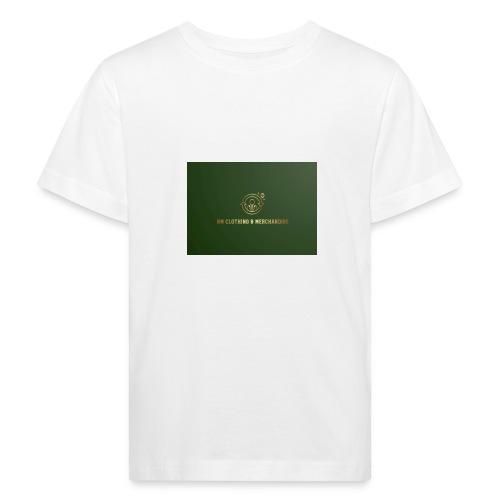 NM Clothing & Merchandise - Organic børne shirt