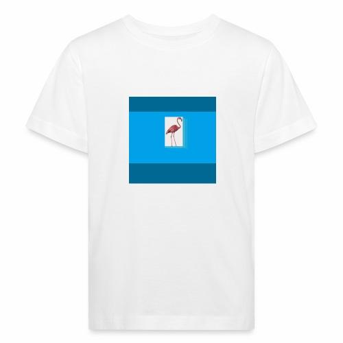 Flamingoscotteri - Maglietta ecologica per bambini