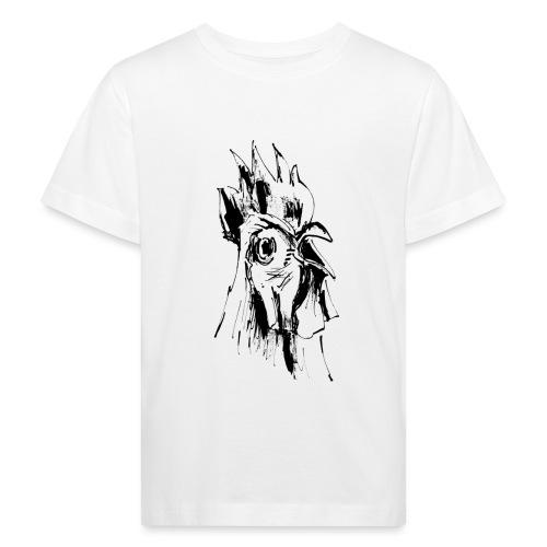 Mohawk - Kinder Bio-T-Shirt