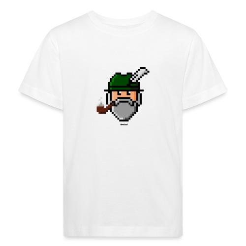 Der Weise - Kinder Bio-T-Shirt