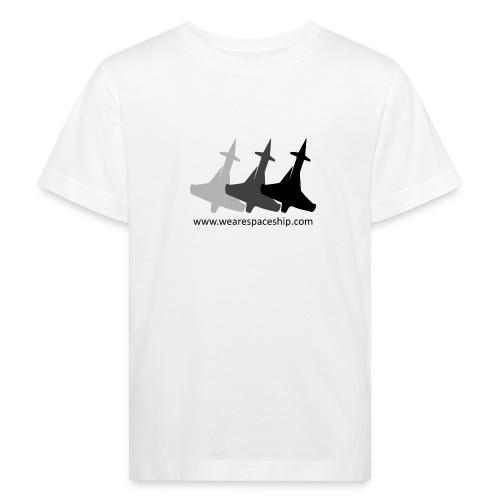 neu logo png - Kinder Bio-T-Shirt