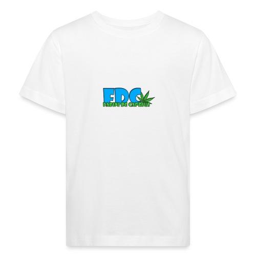 Logo_Fabini_camisetas-jpg - Camiseta ecológica niño