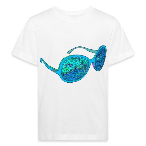 BMS EFTERSLÄCKNING 2.0 2019 - Ekologisk T-shirt barn