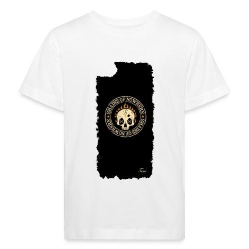 iphonekuorettume - Lasten luonnonmukainen t-paita