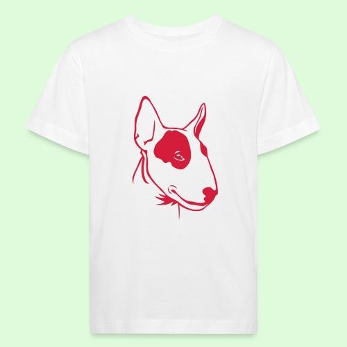 Bull Terrier - T-shirt bio Enfant