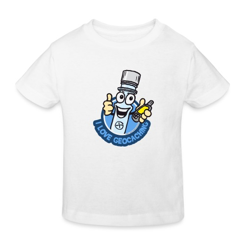 PETti the PETling - Kinder Bio-T-Shirt