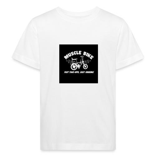 badge013 - T-shirt bio Enfant