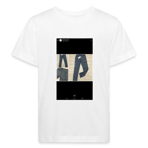 Allowed reality - Kids' Organic T-Shirt