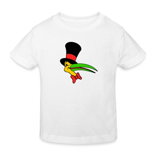 Alter ego (Radio Show) - Camiseta ecológica niño