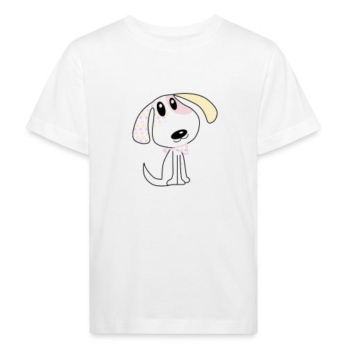 Doggie Girl - Zensitivity - Kinderen Bio-T-shirt