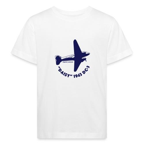 Daisy Flyover 1 - Ekologisk T-shirt barn