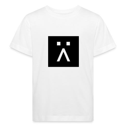 G-Button - Kids' Organic T-Shirt